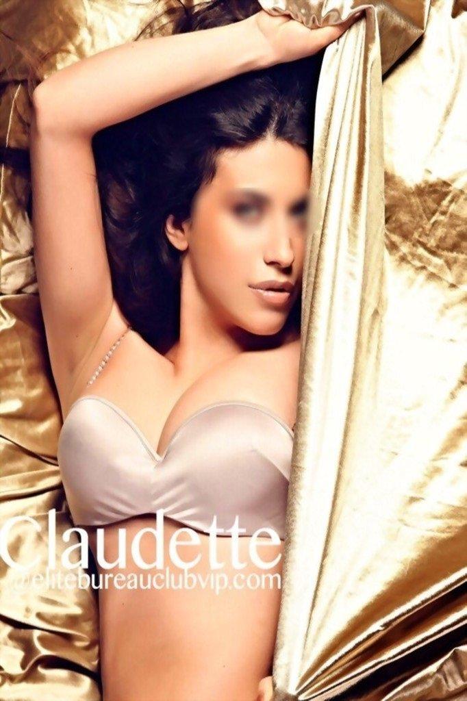 New VIP Model Claudette