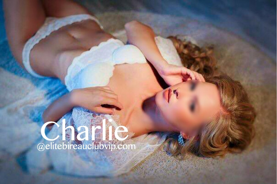 New Super Model VIP Charlie