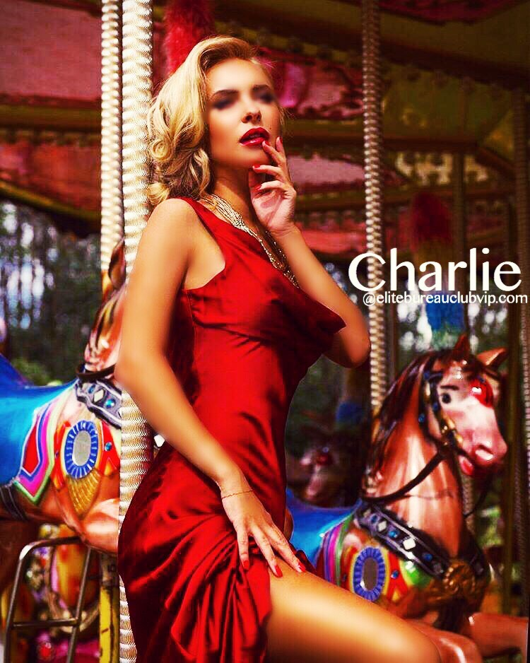 New Super Model Charlie