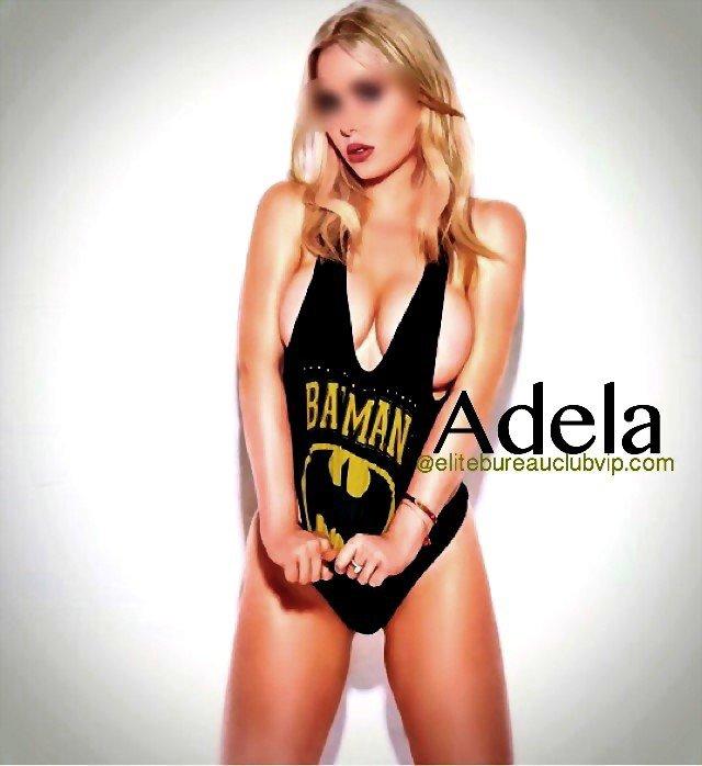 New Super Adela