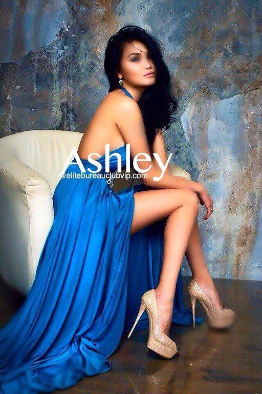 New Top Super Model Ashley