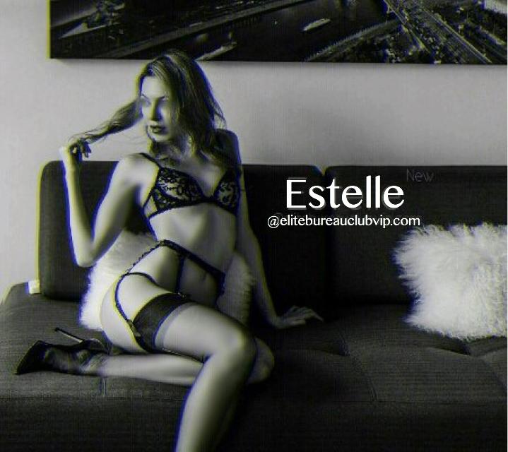 New Super Model VIP Estelle