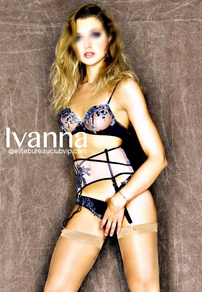 New Super Model VIP Ivanna