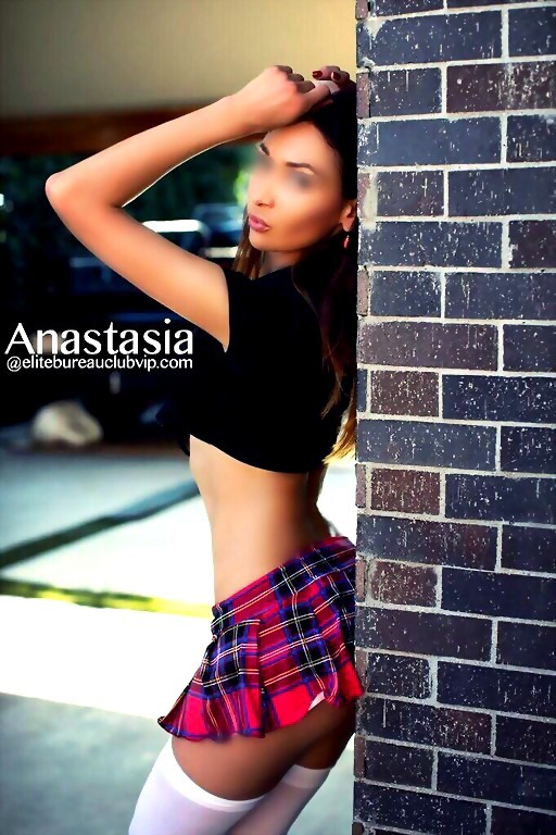 New Top Super Model Anastasia