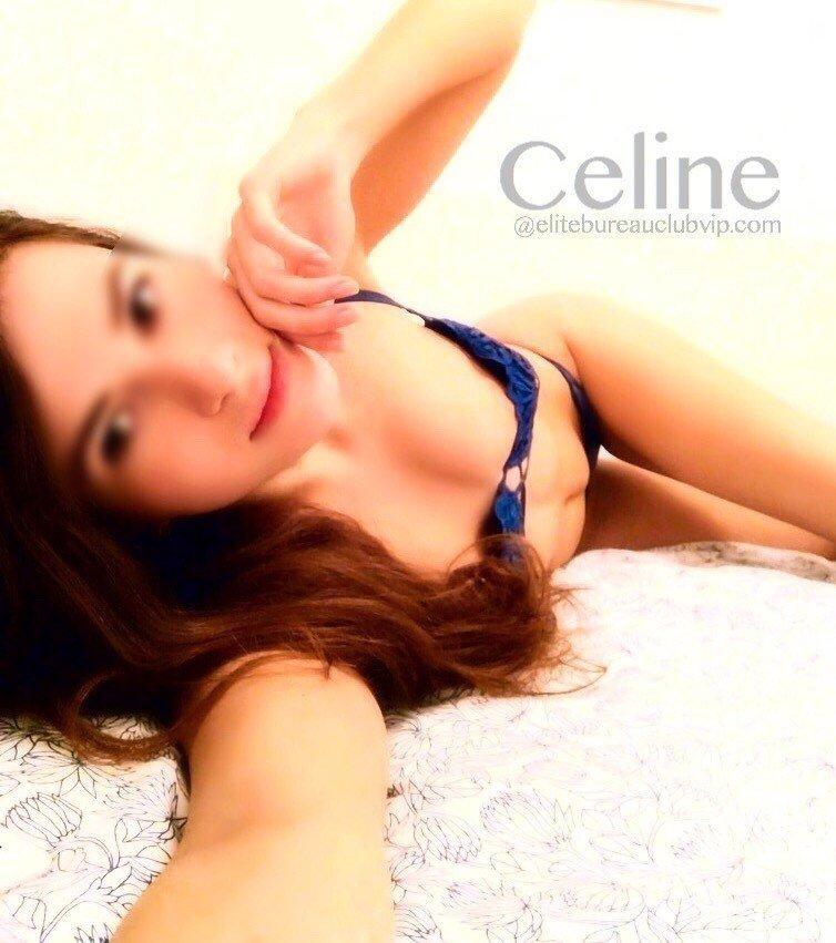 New Super Model Celine