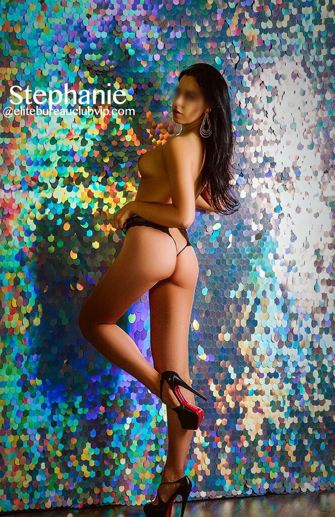 New Super Model Stephanie