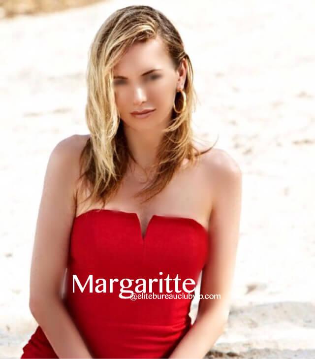 New Super Model Margarite