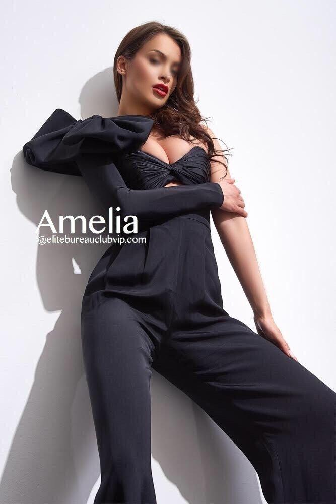 New VIP Model Amelia
