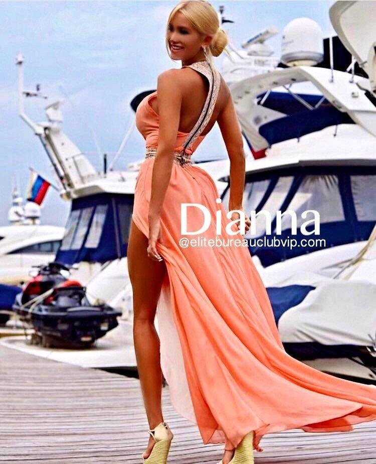 New Super Model VIP Dianna