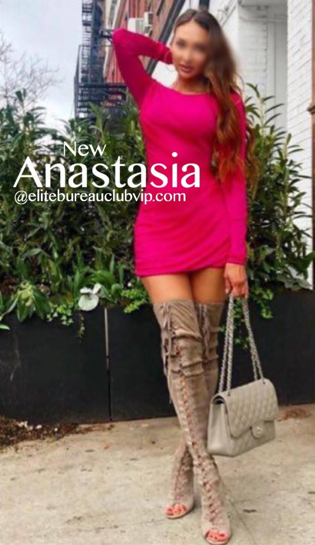 New Super Model VIP Anastasia