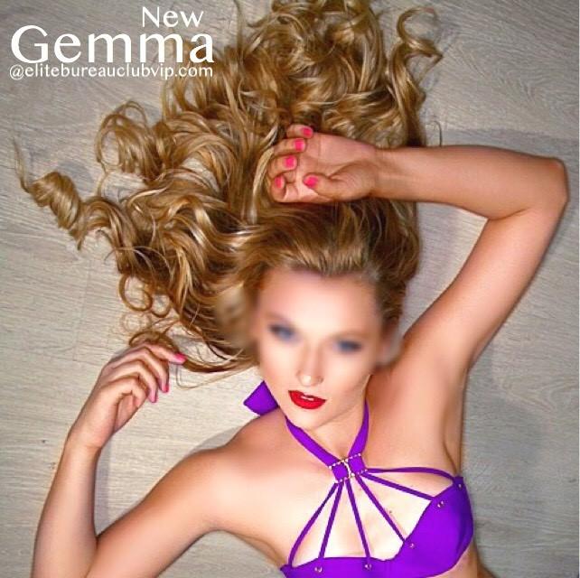 New Super Model VIP Gemma