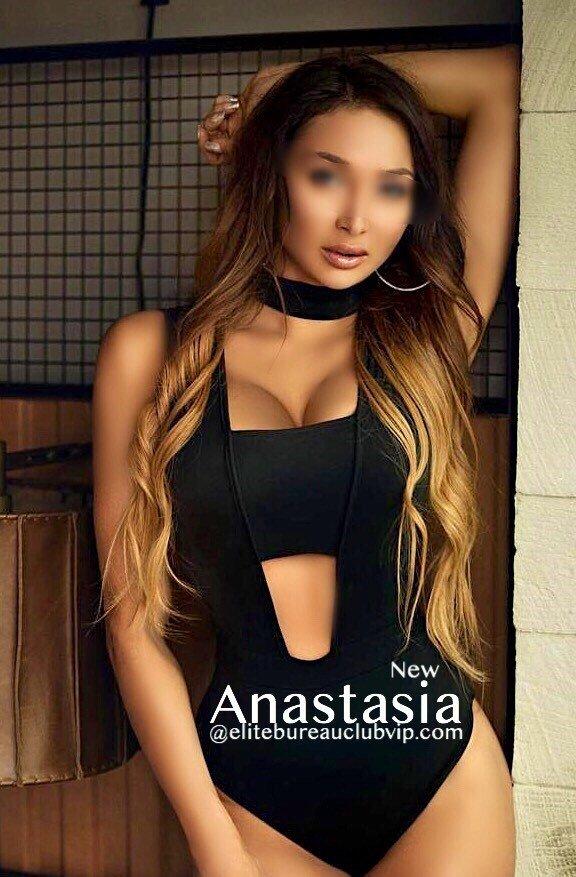 New Super Model Anastasia