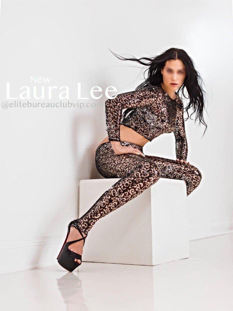 New Celebrity Super Model Laura Lee