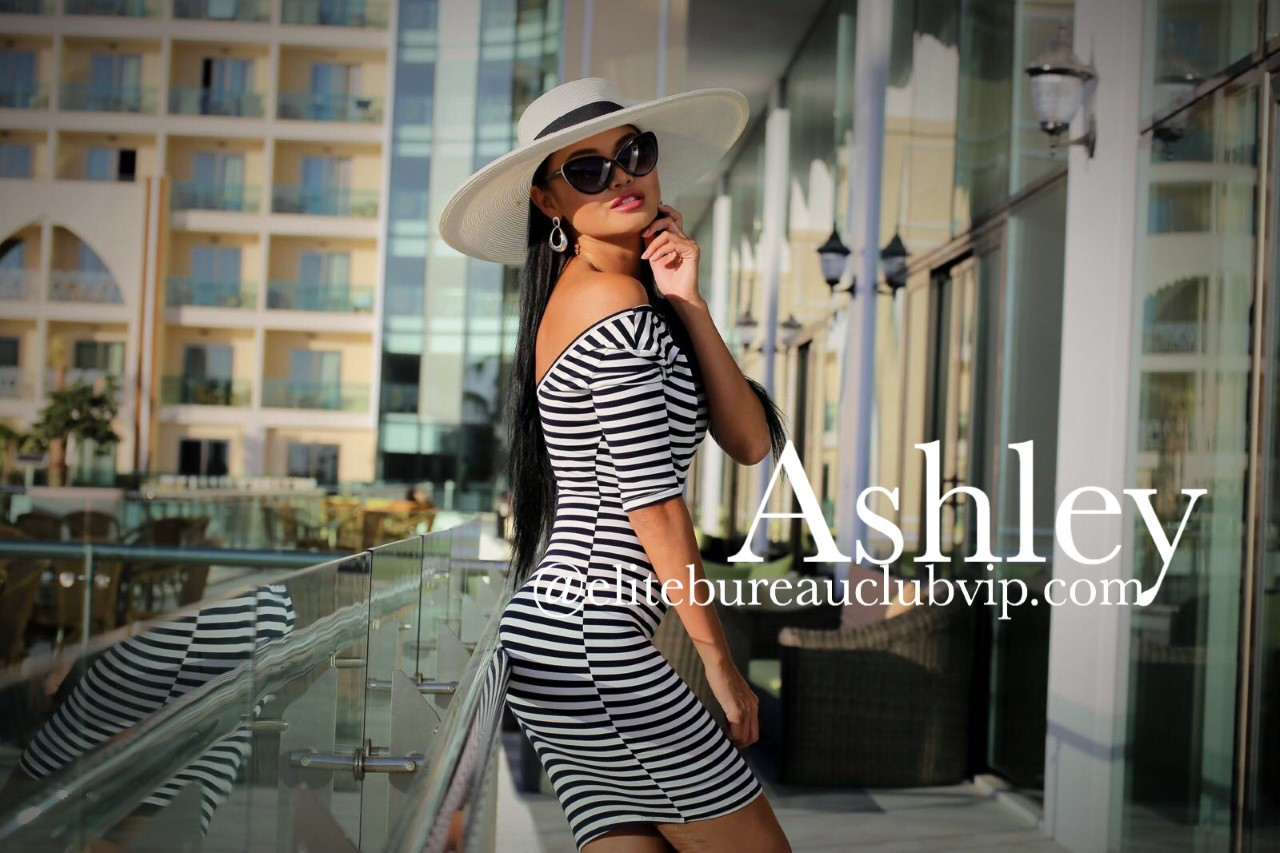 Ashley Von