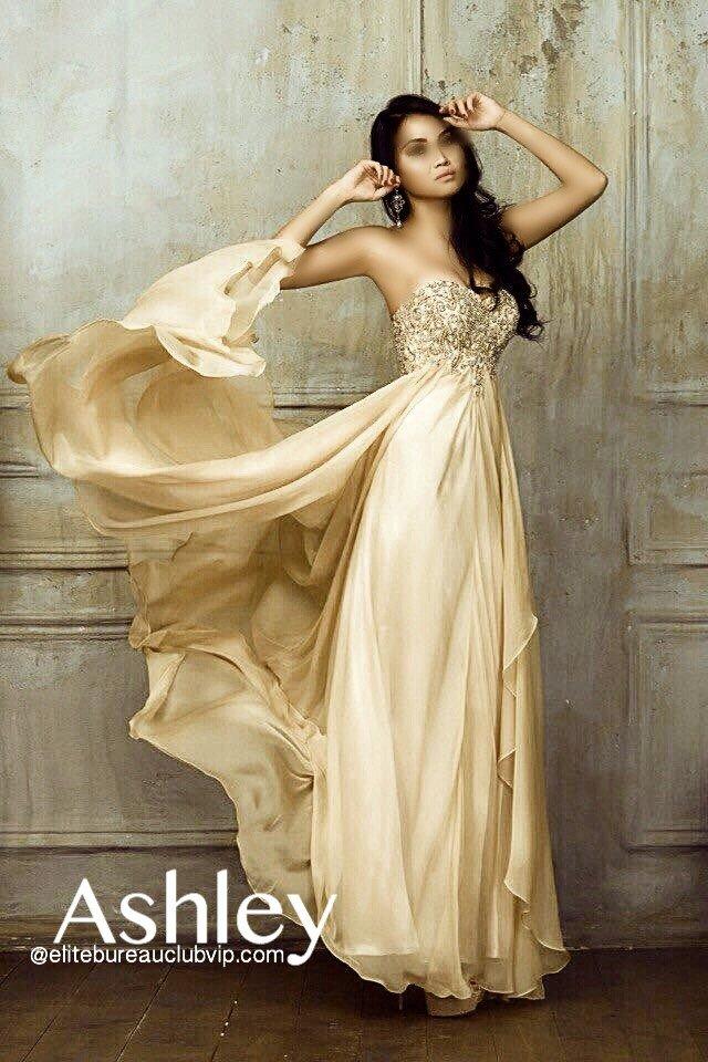 New Celebrity Super Model Ashley Von