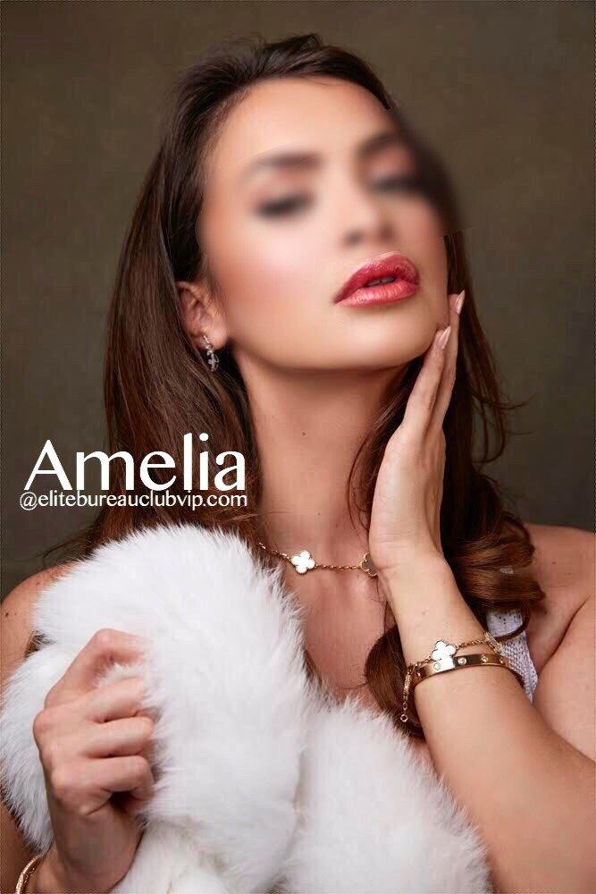 New Celebrity Super Model Amelia