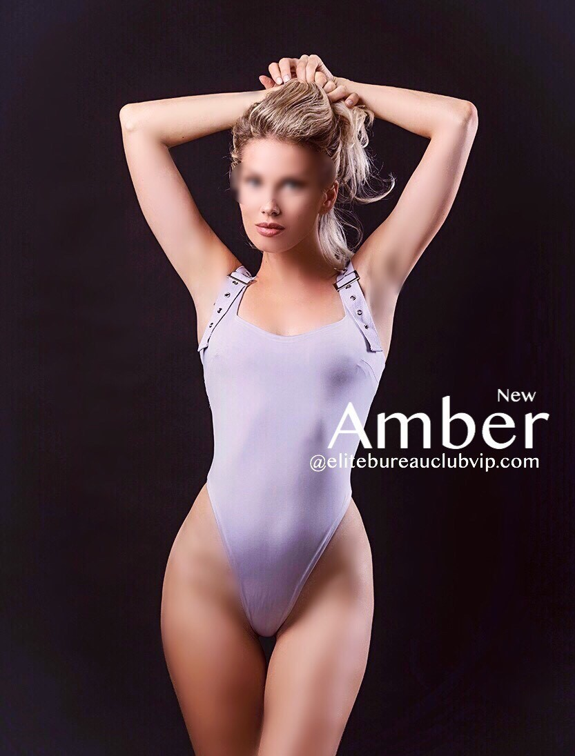 New Super Model VIP Amber