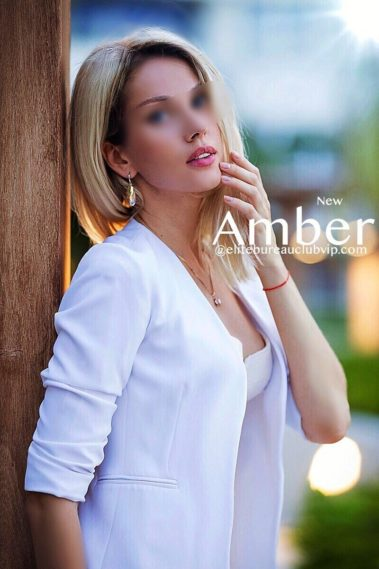 New Top Super Model Amber