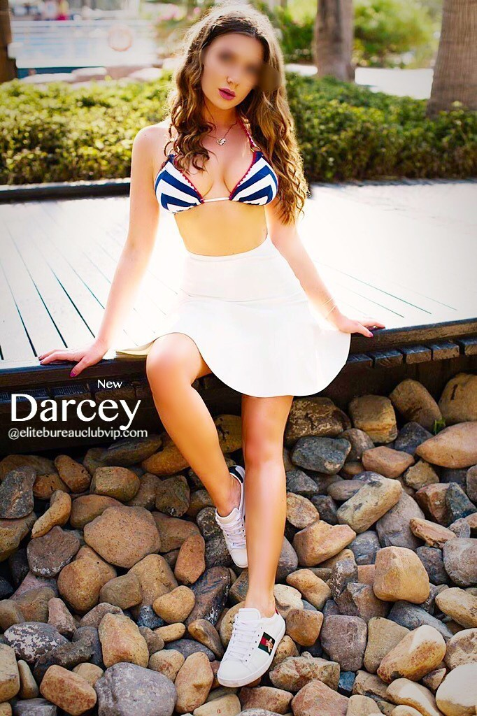 New Super Model Darcey