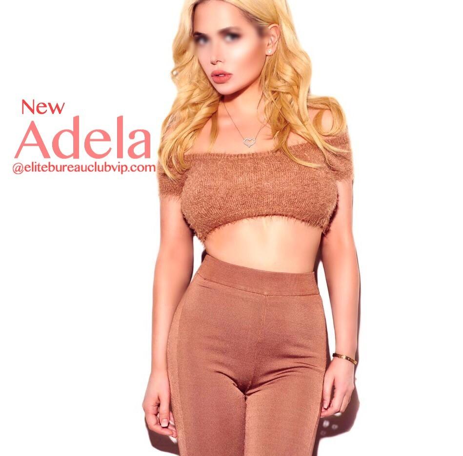 New Super Model Angelique