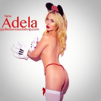 New Super Model VIP Adela
