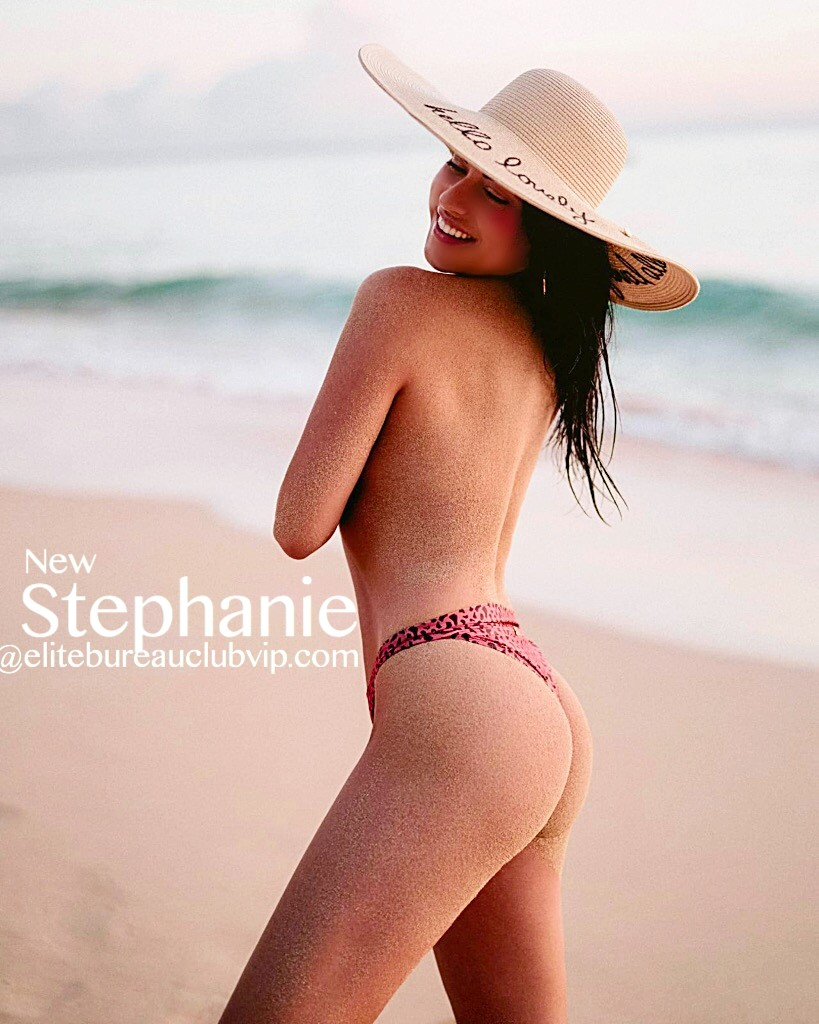 New Super Model Stephanie