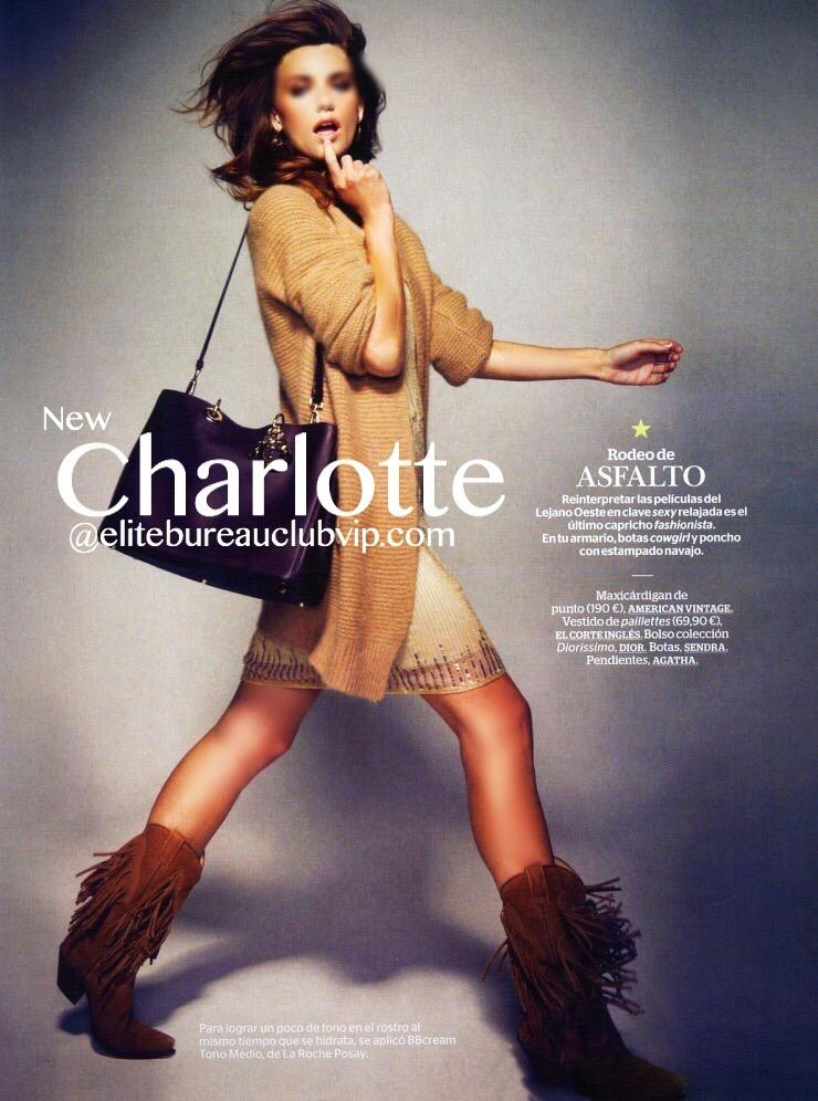 New VIP Model Charlotte