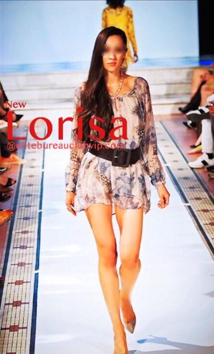 New Super Model VIP Lorisa