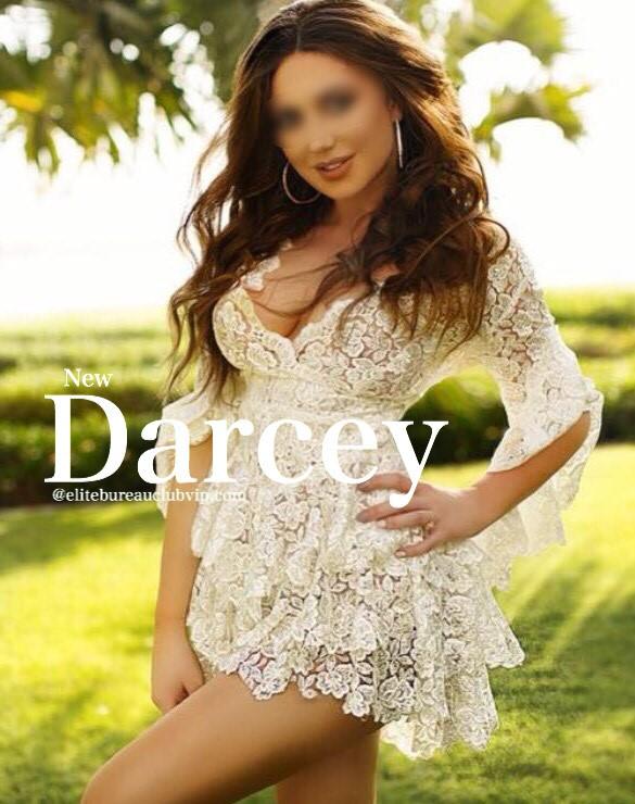 New Celebrity Super Model Darcey