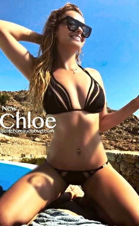 New Super Model VIP Chloe