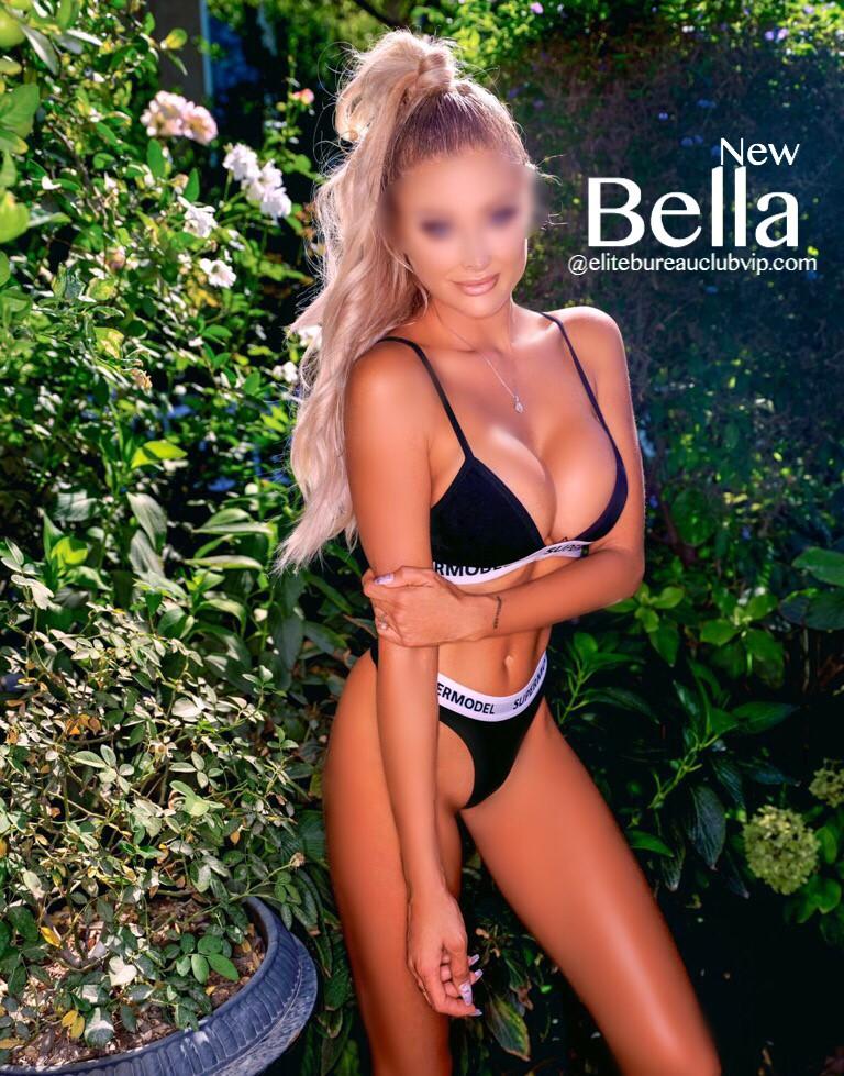 New Super Model Bella