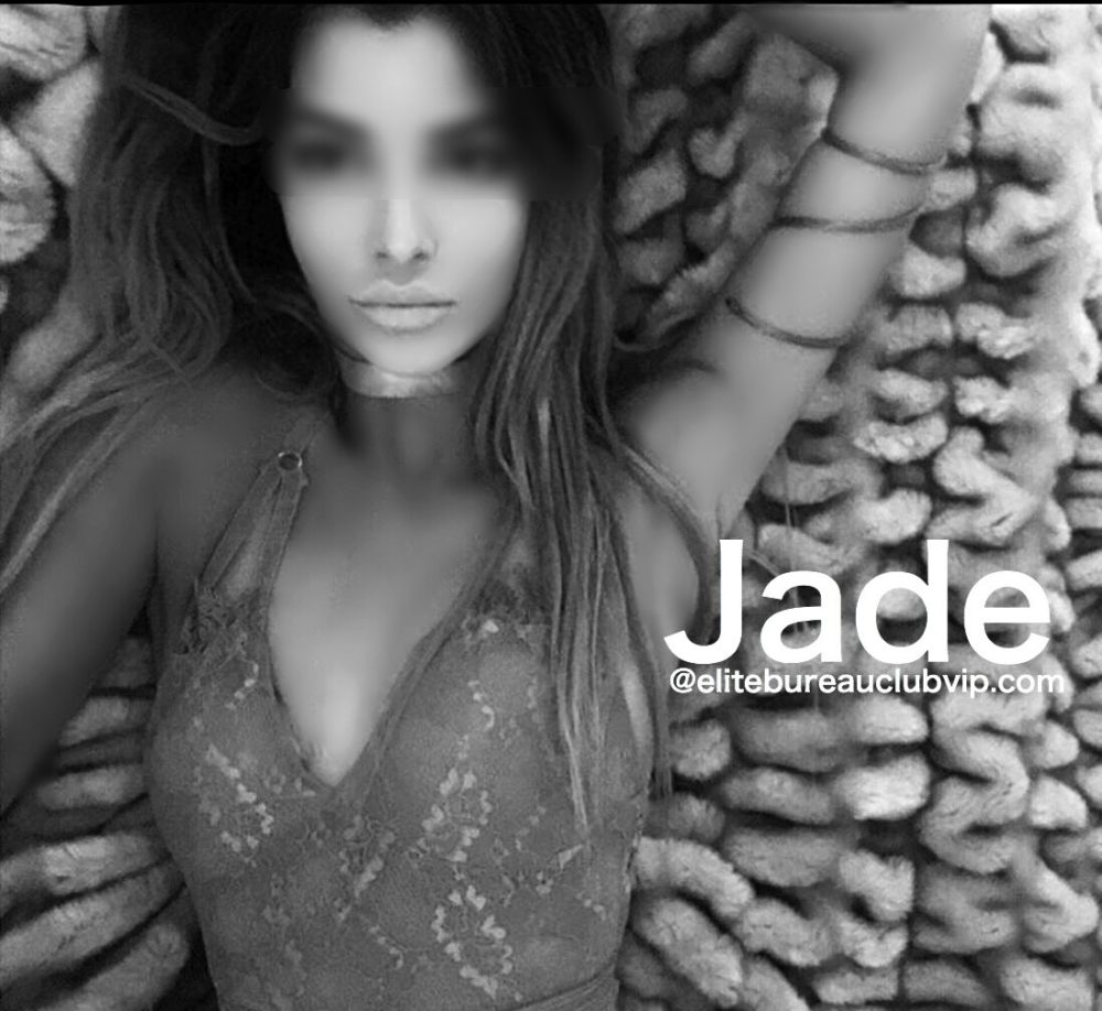 New Super Model Jade