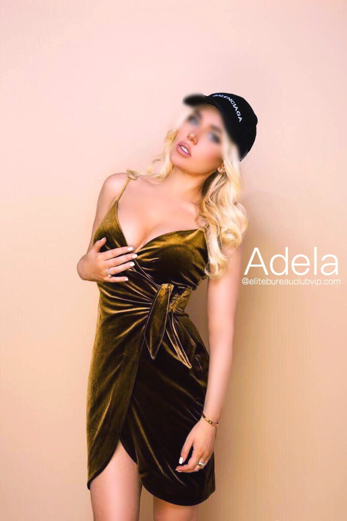 New Celebrity Super Model Adela