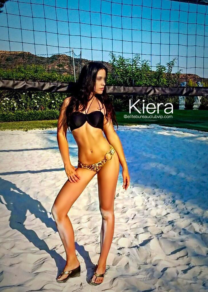New Super Model Kiera