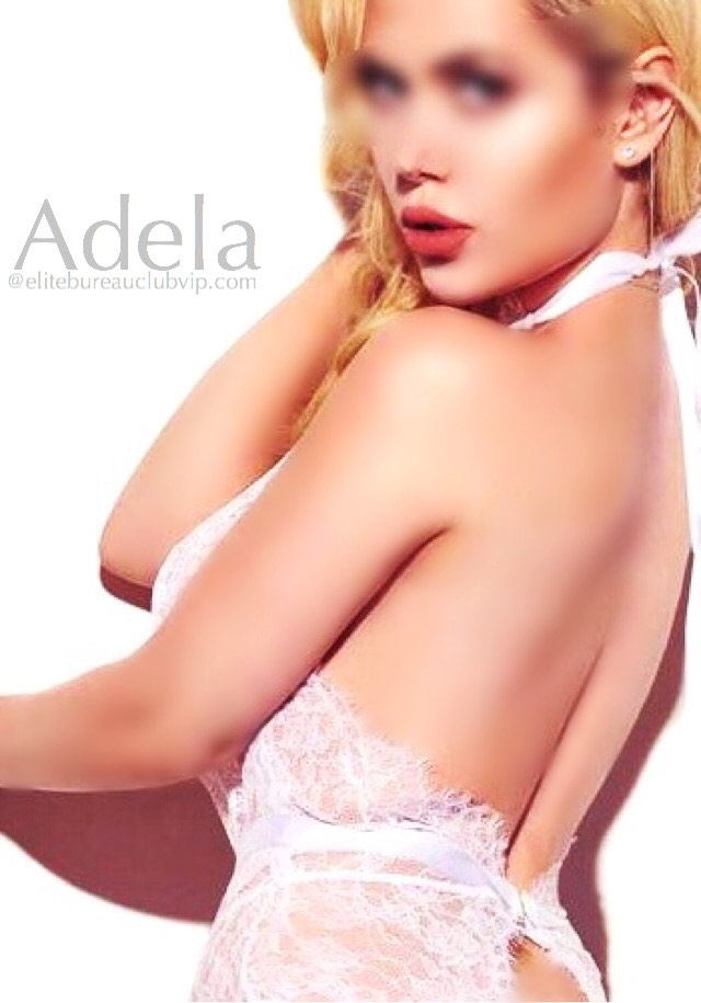 New Super Model Adela