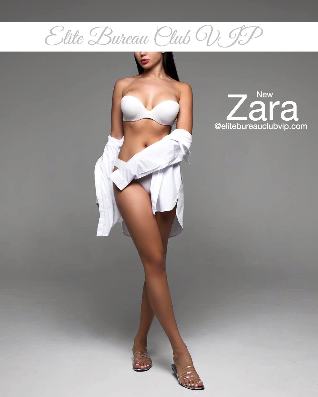 New Celebrity Super Model Zara