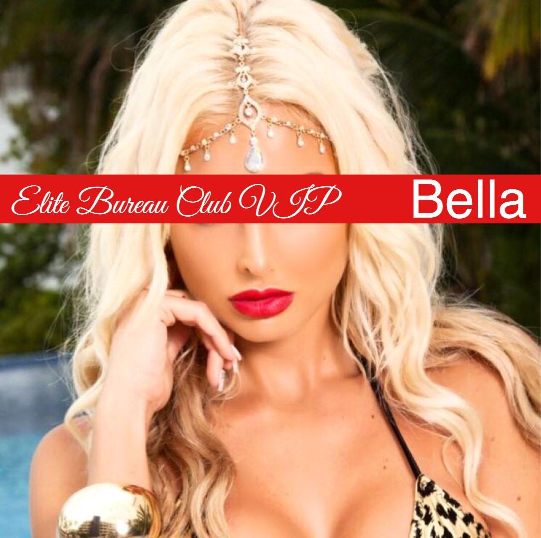 New Super Model VIP Bella