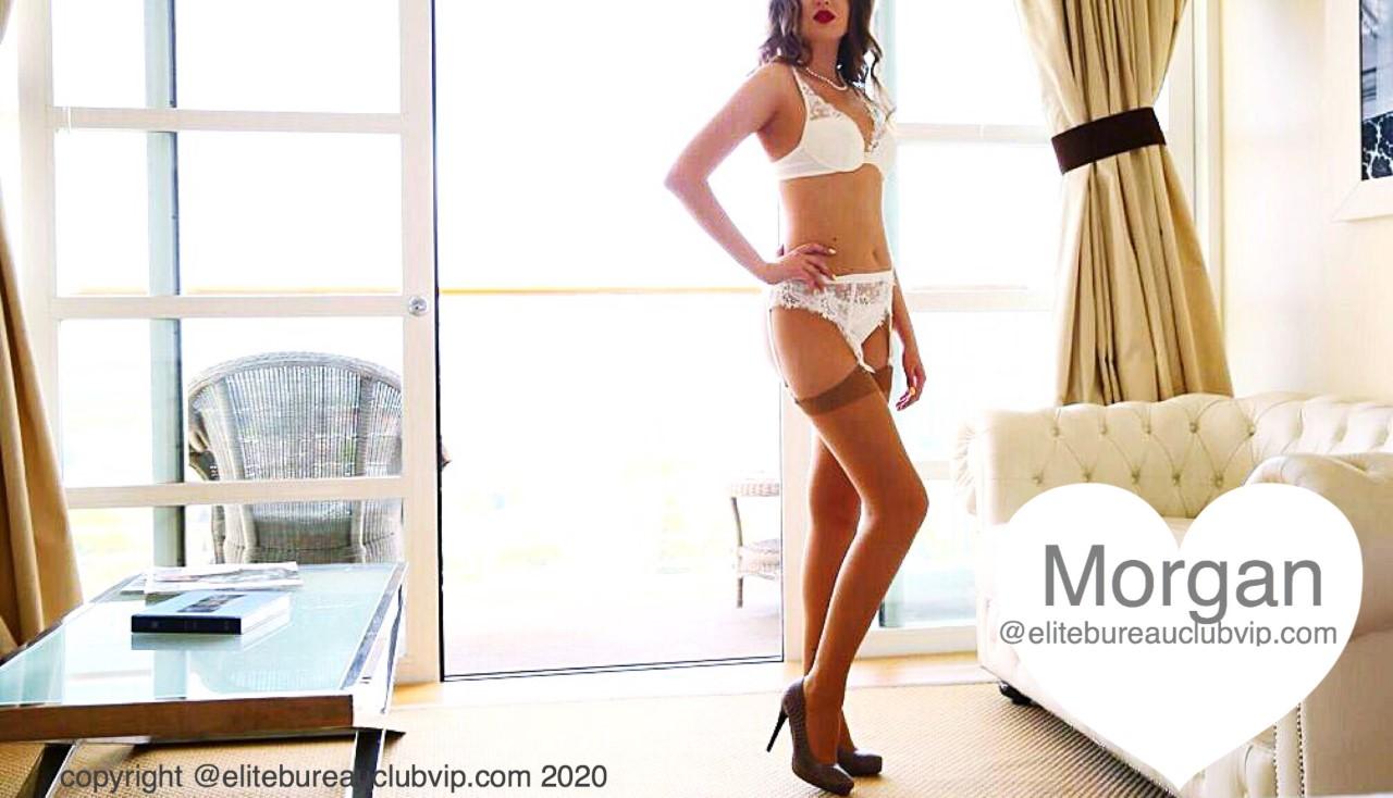 New Super Model VIP Morgan