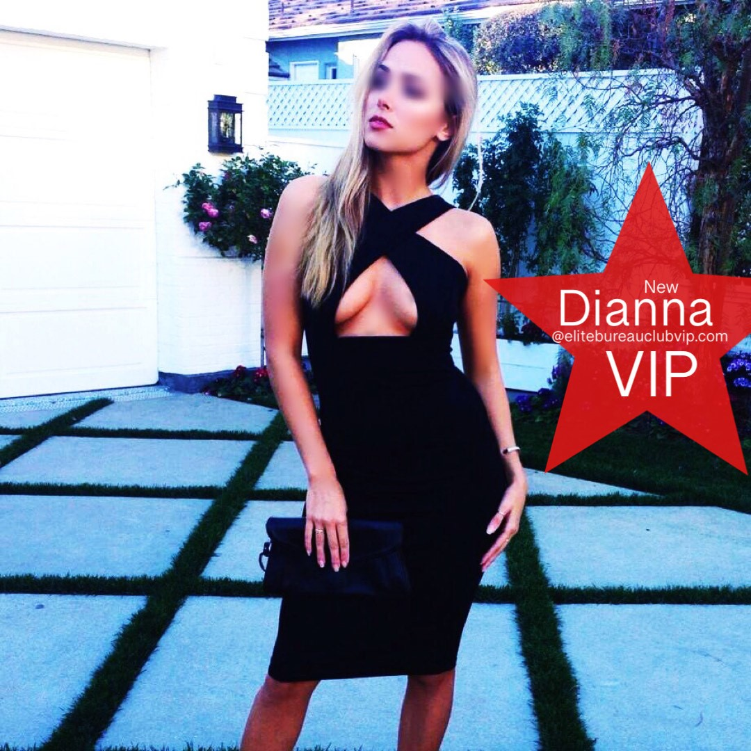 New Celebrity Super Model Dianna