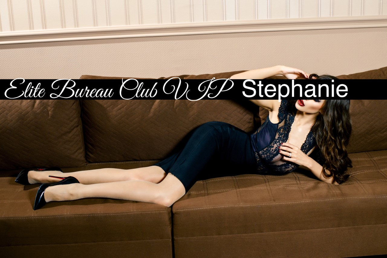 New Top Super Model Stephanie