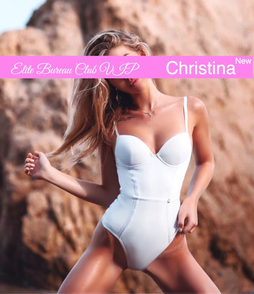 New Celebrity Super Model Christina